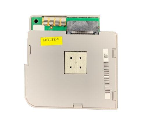 LTE Plug-in Radio Module