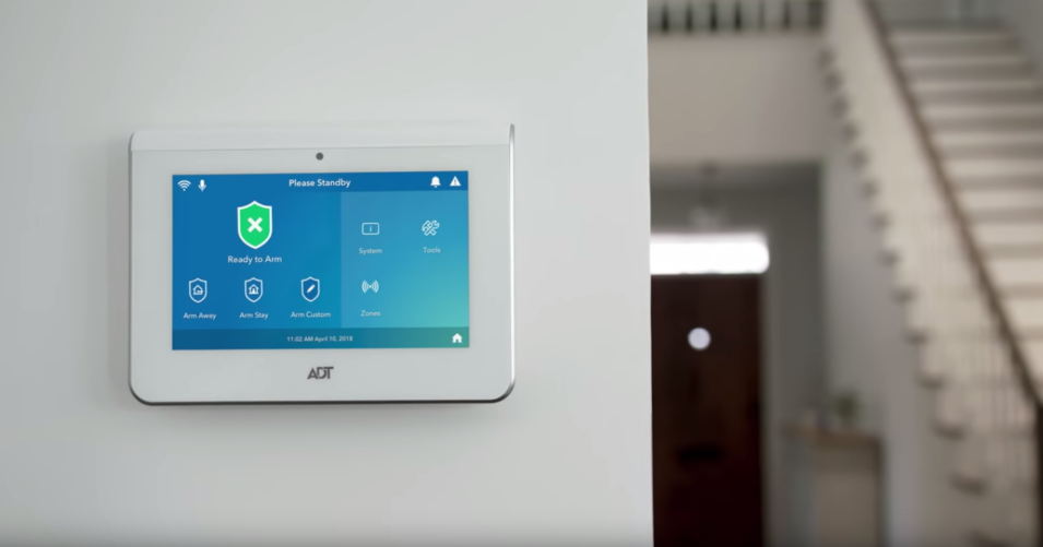 ADT releases new security system platform ADT Command - Zions Alarms