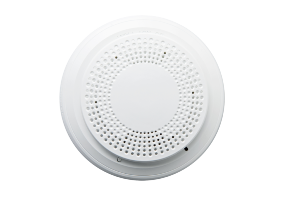 ADT Command Smoke Detector