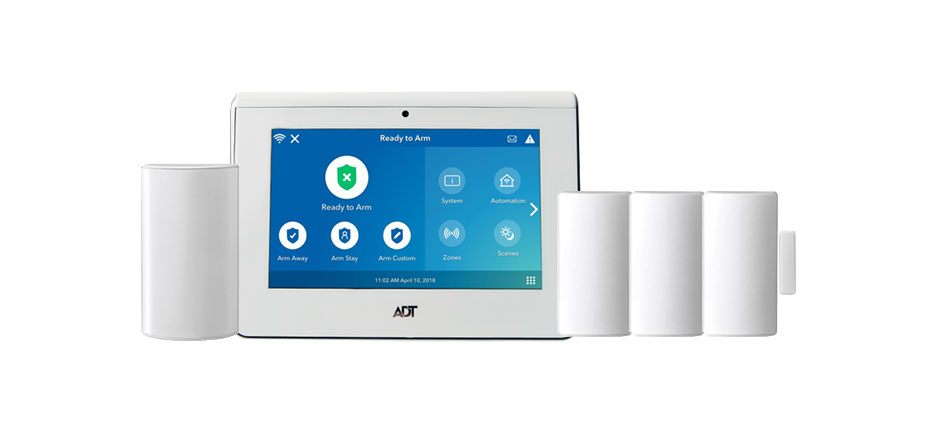 Adt Home Security Systems >> Top Questions About Adt Command Home Security Systems