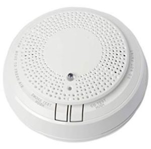 ADT Command Smoke-CO Detector
