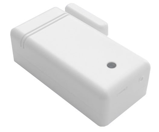 Qolsys Encrypted Shock Sensor Window Sensor