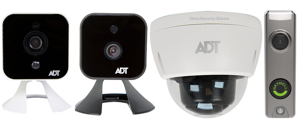 How to Add ADT Command Cameras to the new ADT Control App