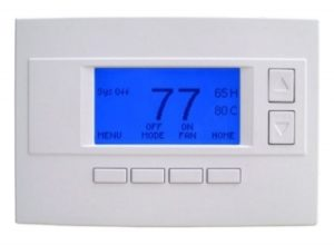 DSC Z-Wave Thermostat