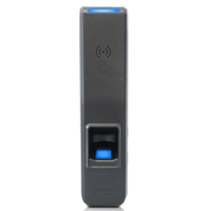HID Fingerprint Smart Card Reader