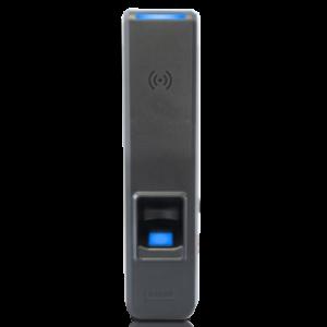 HID Fingerprint Smart Card Reader