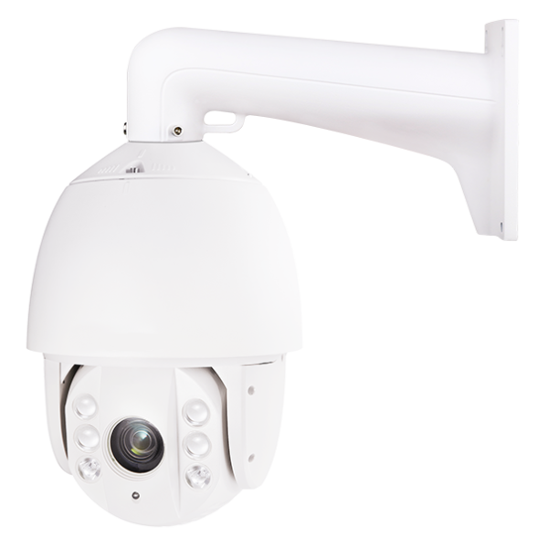 2MP IP-PTZ Camera with IR with 32X Zoom