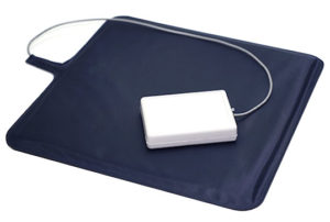 Alarm.com Bed Sensor