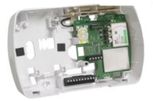 DSC Alarm.com Dual-Path LTE Communicator