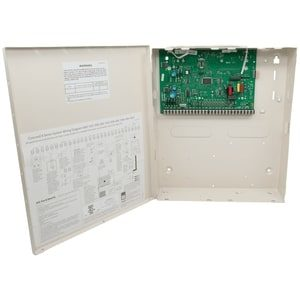 GE Concord 4 Control Panel
