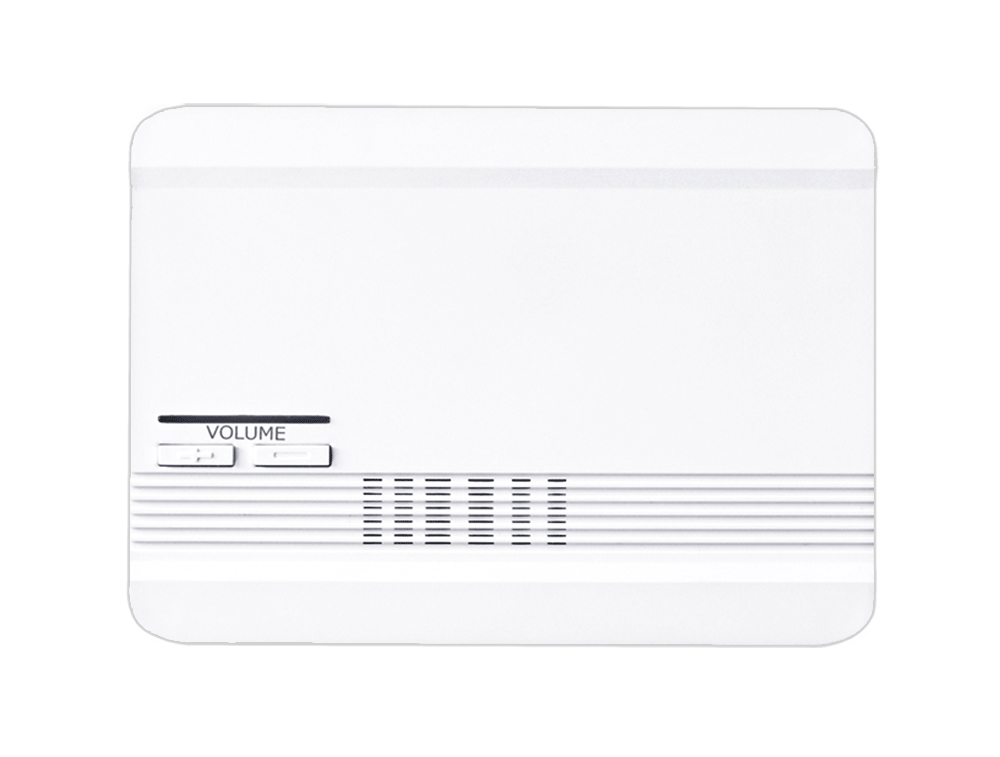 Wireless Door Interface Unit