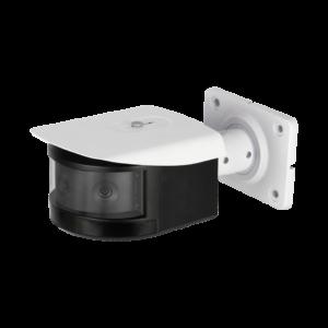 2MP Multi-Sensor Panoramic Bullet Camera