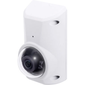 3MP Fisheye Camera