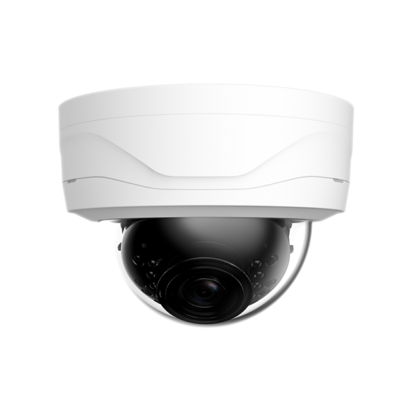 4MP 3.6mm Fixed Lens Mini-Dome Camera