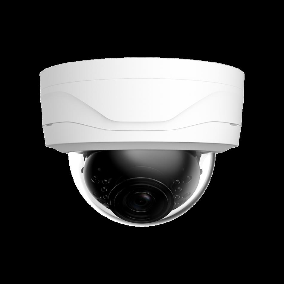 4MP 3.6mm Fixed Lens Mini-Dome Camera