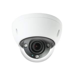 4MP IR Dome Network Camera