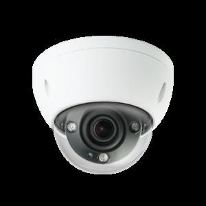 4MP IR Dome Network Camera