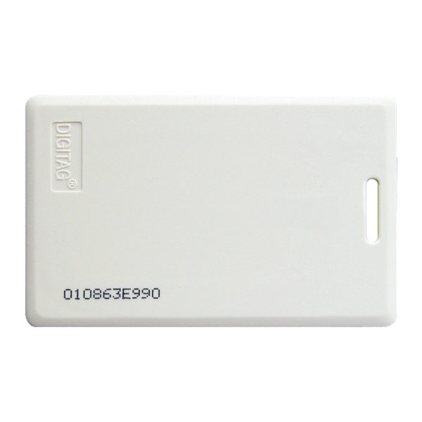 Hybrid Clamshell Card 25pk