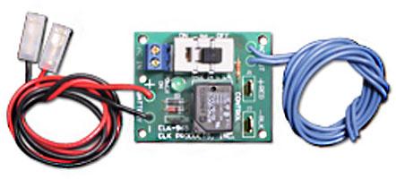 Low Battery Cutoff Module