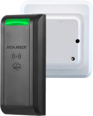 Wireless Prox Reader and Hub