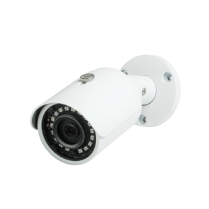 4MP Fixed Lens Bullet Network Camera