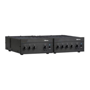 3-4 Channel 35W-60W Power Amplifier