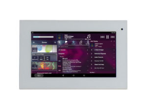 "7"" Android PoE Touch Screen"