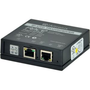 Long Range Ethernet Transceiver