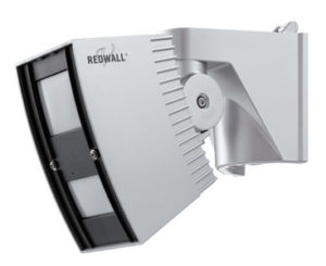 Wireless 100'-135' Long Range Motion Detector