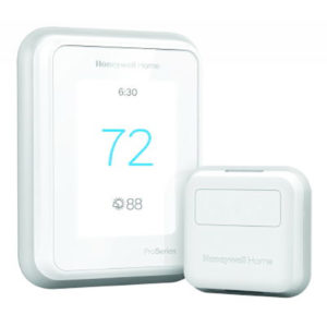 Honeywell Smart Wi-Fi Thermostat