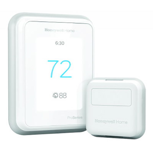 Honeywell Smart Wi-Fi Thermostat