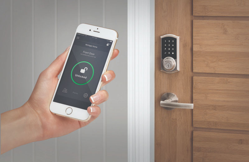 Doorlock Automation, 5 Popular Smart Home Devices to Stay Away From