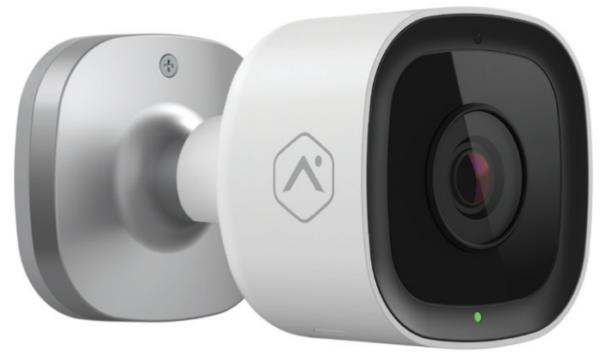 Alarm.com 1080p Outdoor Wi-Fi Camera