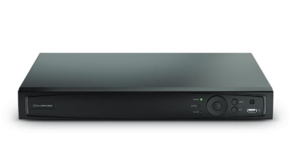Alarm.com Commercial Stream Video Recorder