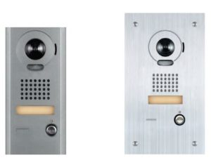 PTZ Intercom Video Door Station