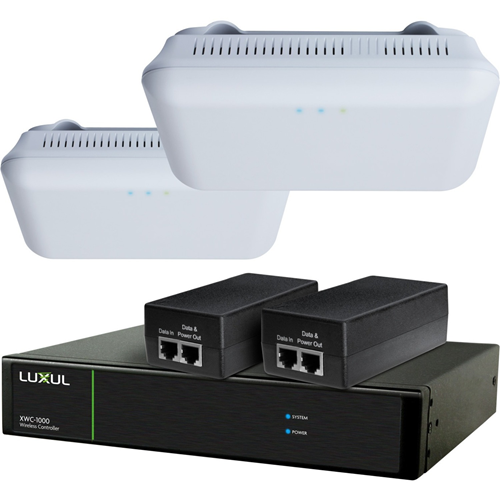 Luxul AC1900 Wireless Controller Kit
