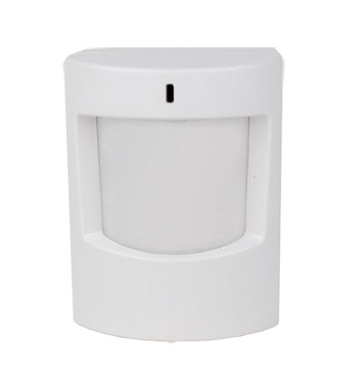 Qolsys Encrypted Wireless Motion Detector