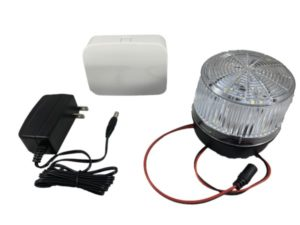 ADT Pulse Strobe Light Kit