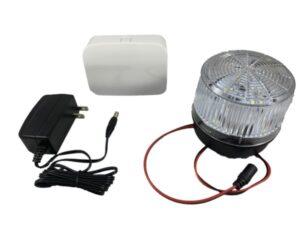 ADT Pulse Strobe Light Kit