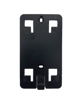 ADT Pulse Doorbell Camera Battery Pack wall mount