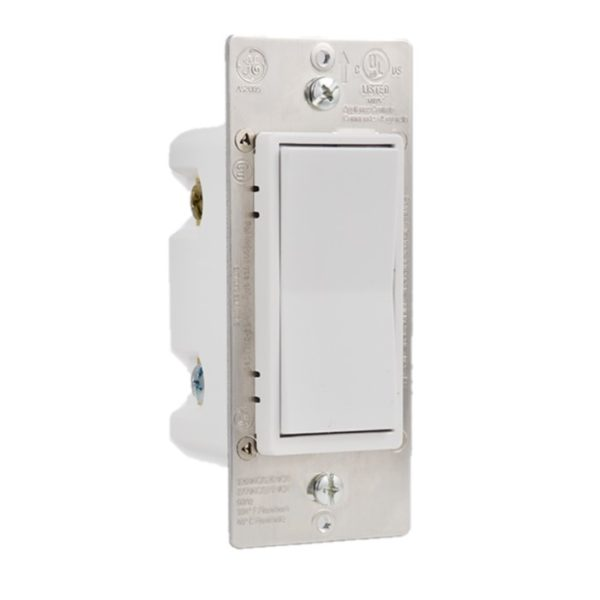 smart add on light switch