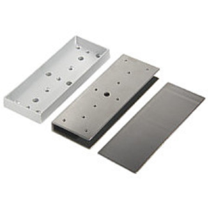 Magnetic Lock glass door Bracket