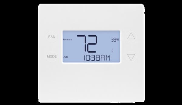 2Gig Thermostat