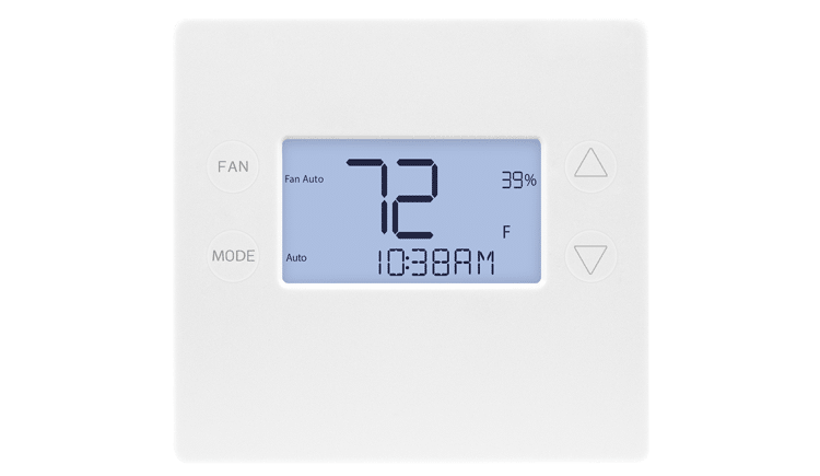 2Gig Thermostat