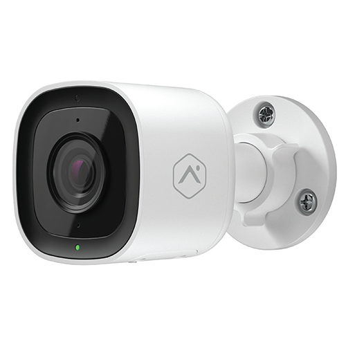 Alarm.com Outdoor Wi-Fi Camera with Two-Way Audio